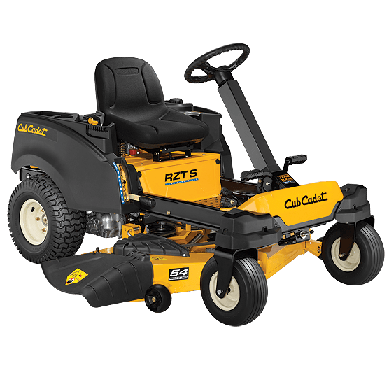 2016 Cub Cadet RZT S 54 KW in AULANDER, North Carolina