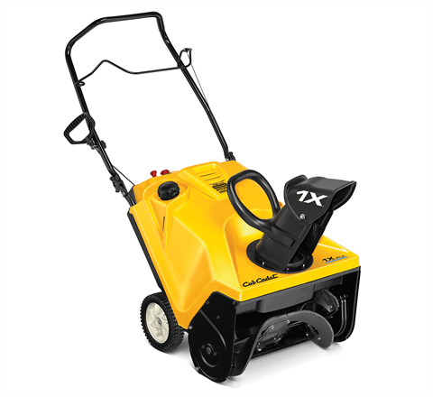 2016 Cub Cadet 1X 21 HP in Lake Mills, Iowa