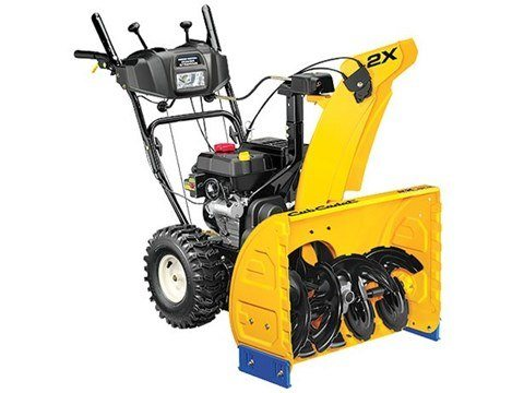 2016 Cub Cadet 2X 26 in. HP in Lake Mills, Iowa
