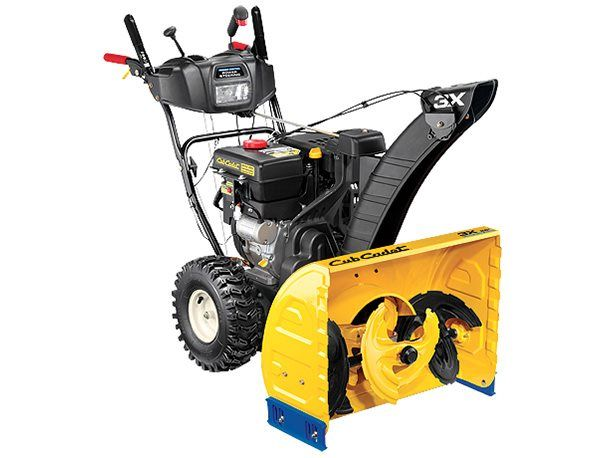 2016 Cub Cadet 3X 26 in. in Mandan, North Dakota