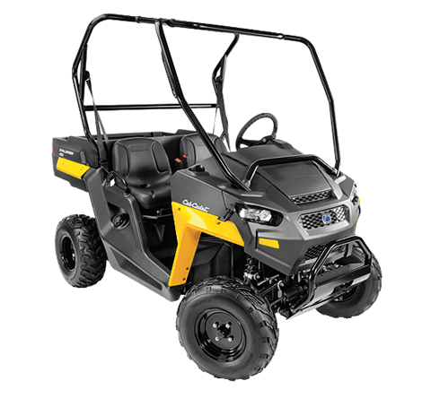 2016 Cub Cadet Challenger 400 in Lake Mills, Iowa