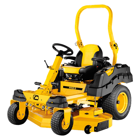 2017 Cub Cadet Pro Z 148S EFI in Sturgeon Bay, Wisconsin