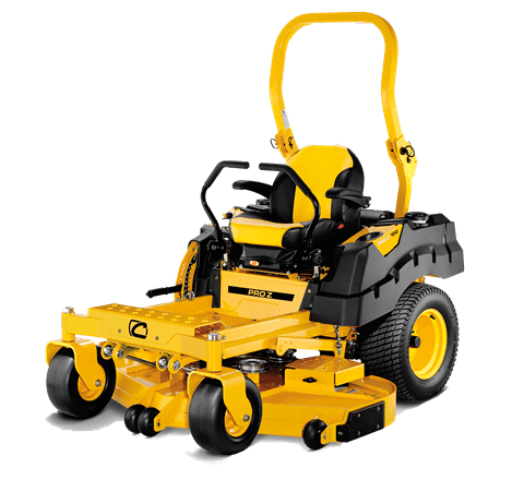 2017 Cub Cadet Pro Z 154L EFI in Sturgeon Bay, Wisconsin