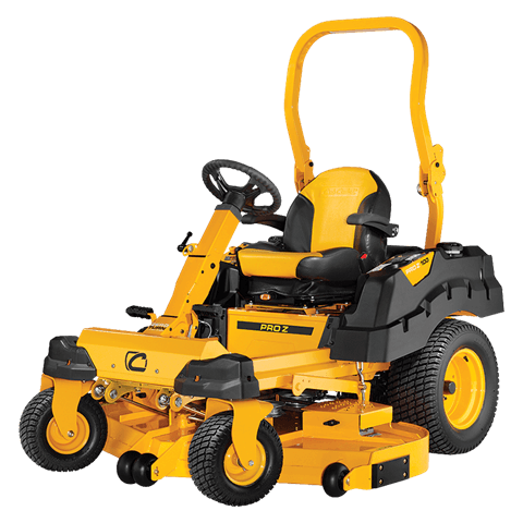 2017 Cub Cadet Pro Z 160S KW in Sturgeon Bay, Wisconsin