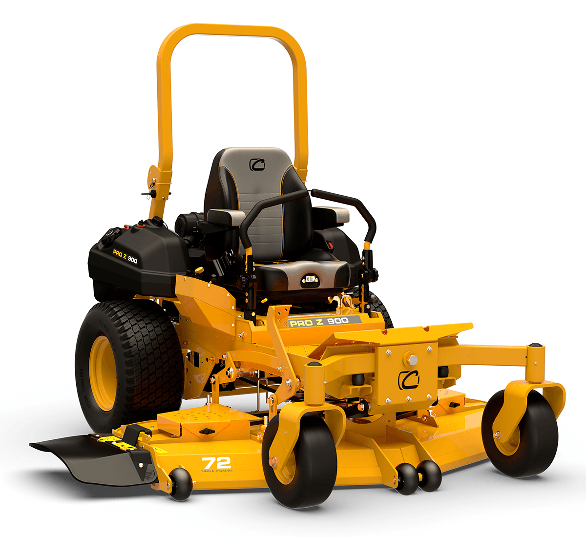 2017 Cub Cadet Pro Z 960L KW in AULANDER, North Carolina