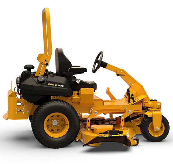 2017 Cub Cadet Pro Z 960S KW in AULANDER, North Carolina