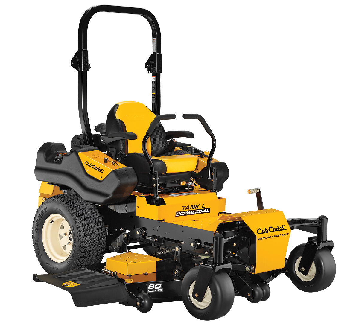 2017 Cub Cadet Tank L 60 KW in AULANDER, North Carolina