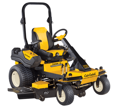 2017 Cub Cadet Tank S 60 in Sturgeon Bay, Wisconsin