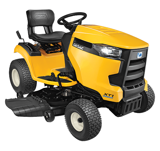 2017 Cub Cadet XT1 LT46 in. in Sturgeon Bay, Wisconsin