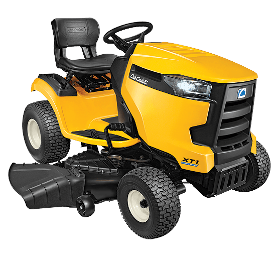 2017 Cub Cadet XT1 LT50 in. in Sturgeon Bay, Wisconsin