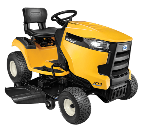 2017 Cub Cadet XT1 LT 46 in. EFI FAB in Glasgow, Kentucky