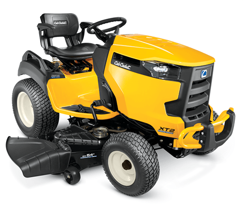 2017 Cub Cadet XT2 GX 54 in. D in Glasgow, Kentucky