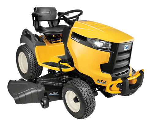 2017 Cub Cadet XT2 GX 54 in. in Glasgow, Kentucky