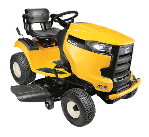 2017 Cub Cadet XT2 LX 42 in. in Glasgow, Kentucky