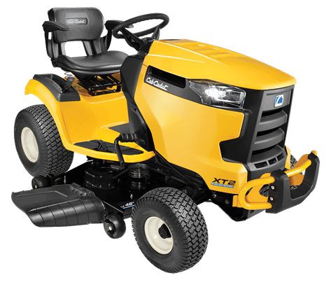 2017 Cub Cadet XT2 LX 46 in. FAB in Glasgow, Kentucky