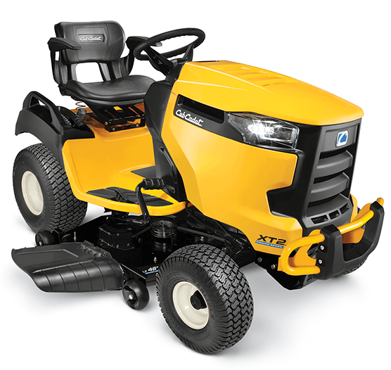 2017 Cub Cadet XT2 LX 46 in. LE in Sturgeon Bay, Wisconsin