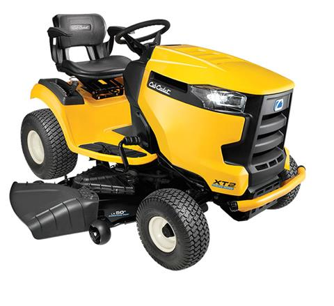 2017 Cub Cadet XT2 LX 50 in. in AULANDER, North Carolina