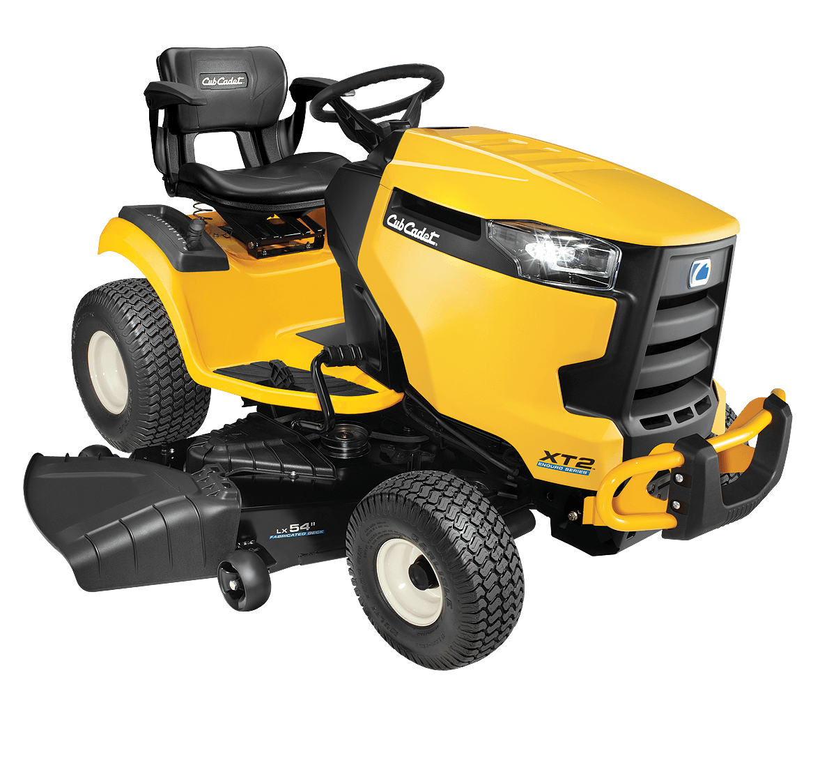 2017 Cub Cadet XT2 LX 54 in. in Sturgeon Bay, Wisconsin