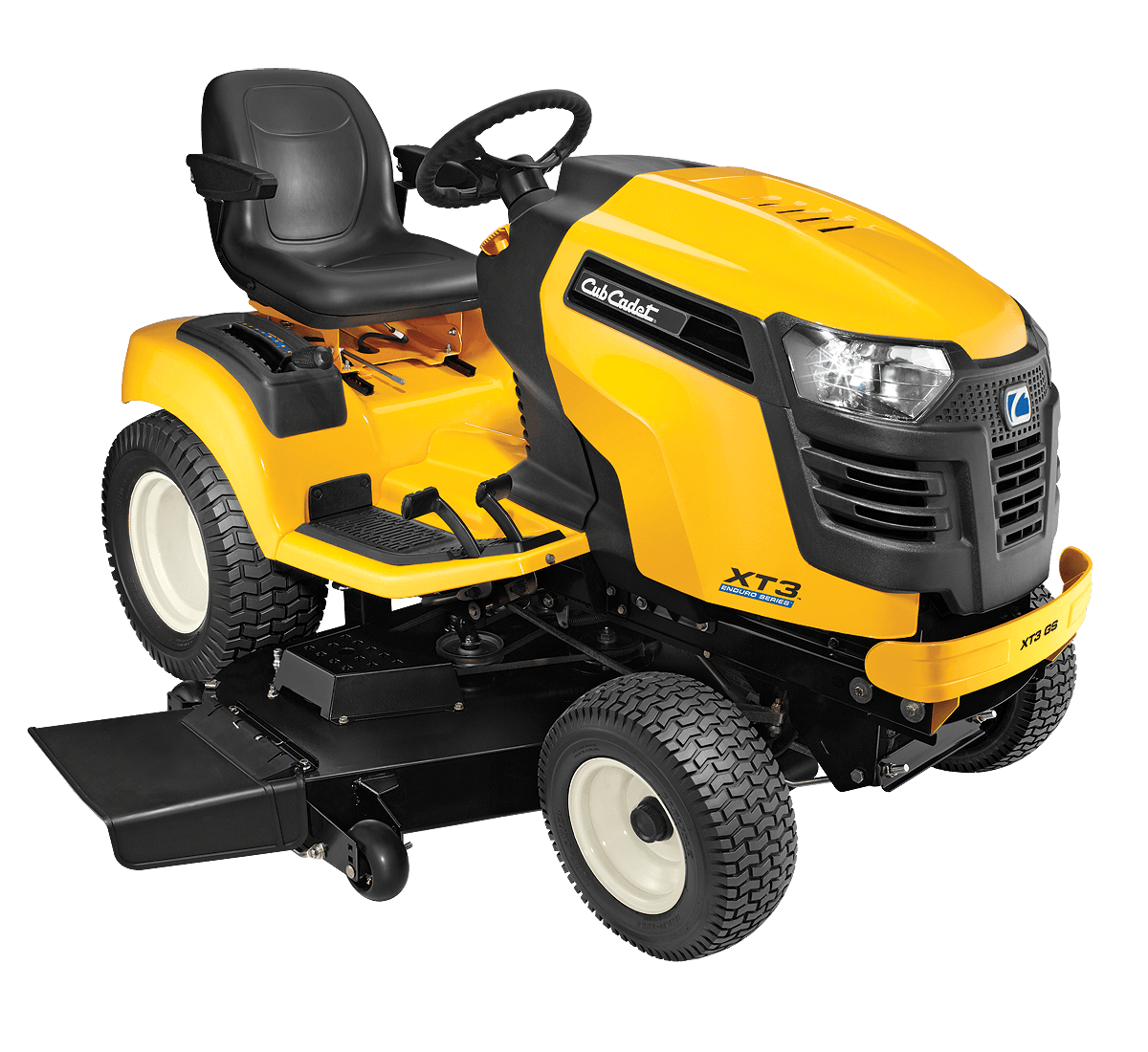 2017 Cub Cadet XT3 GS in Saint Johnsbury, Vermont