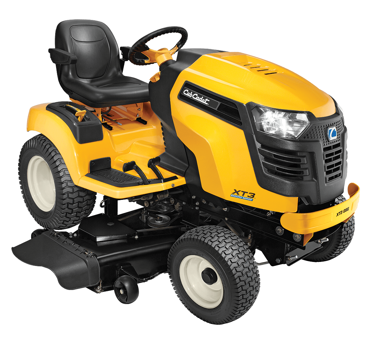 2017 Cub Cadet XT3 GSE in Sturgeon Bay, Wisconsin