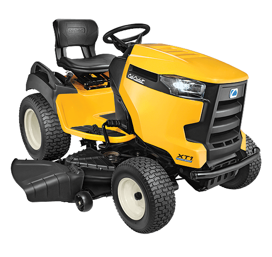2017 Cub Cadet XT1 GT 50 in. in AULANDER, North Carolina