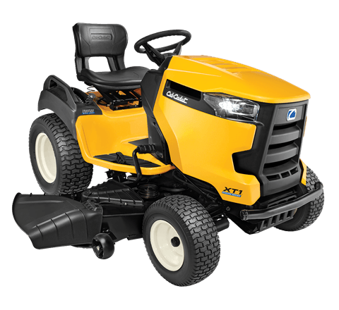 2017 Cub Cadet XT1 GT 54 in. D in Glasgow, Kentucky