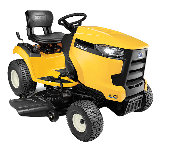 2017 Cub Cadet XT1 LT42 in. in Sturgeon Bay, Wisconsin