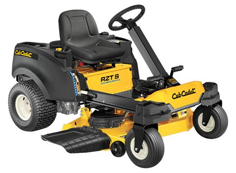 2017 Cub Cadet RZT S 46 FAB in AULANDER, North Carolina