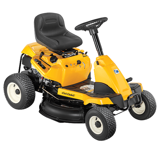 2017 Cub Cadet CC 30 Rider in AULANDER, North Carolina