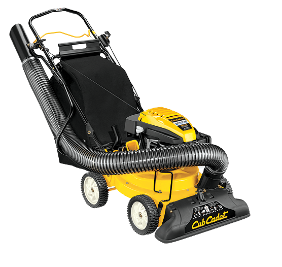 2017 Cub Cadet CSV 070 in Saint Johnsbury, Vermont