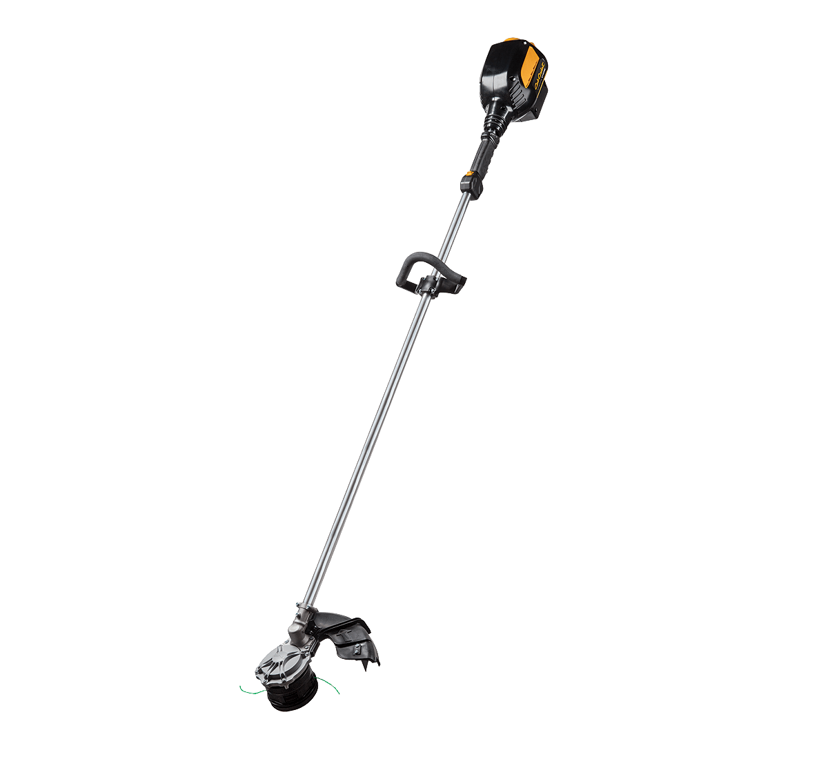 2017 Cub Cadet CCT 400 String Trimmer in Saint Johnsbury, Vermont