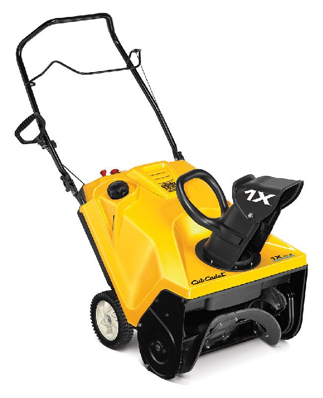 2017 Cub Cadet 1X 21 HP in Saint Johnsbury, Vermont