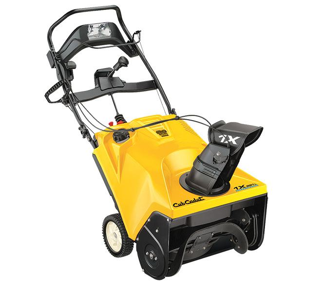 2017 Cub Cadet 1X 21 LHP in Aulander, North Carolina