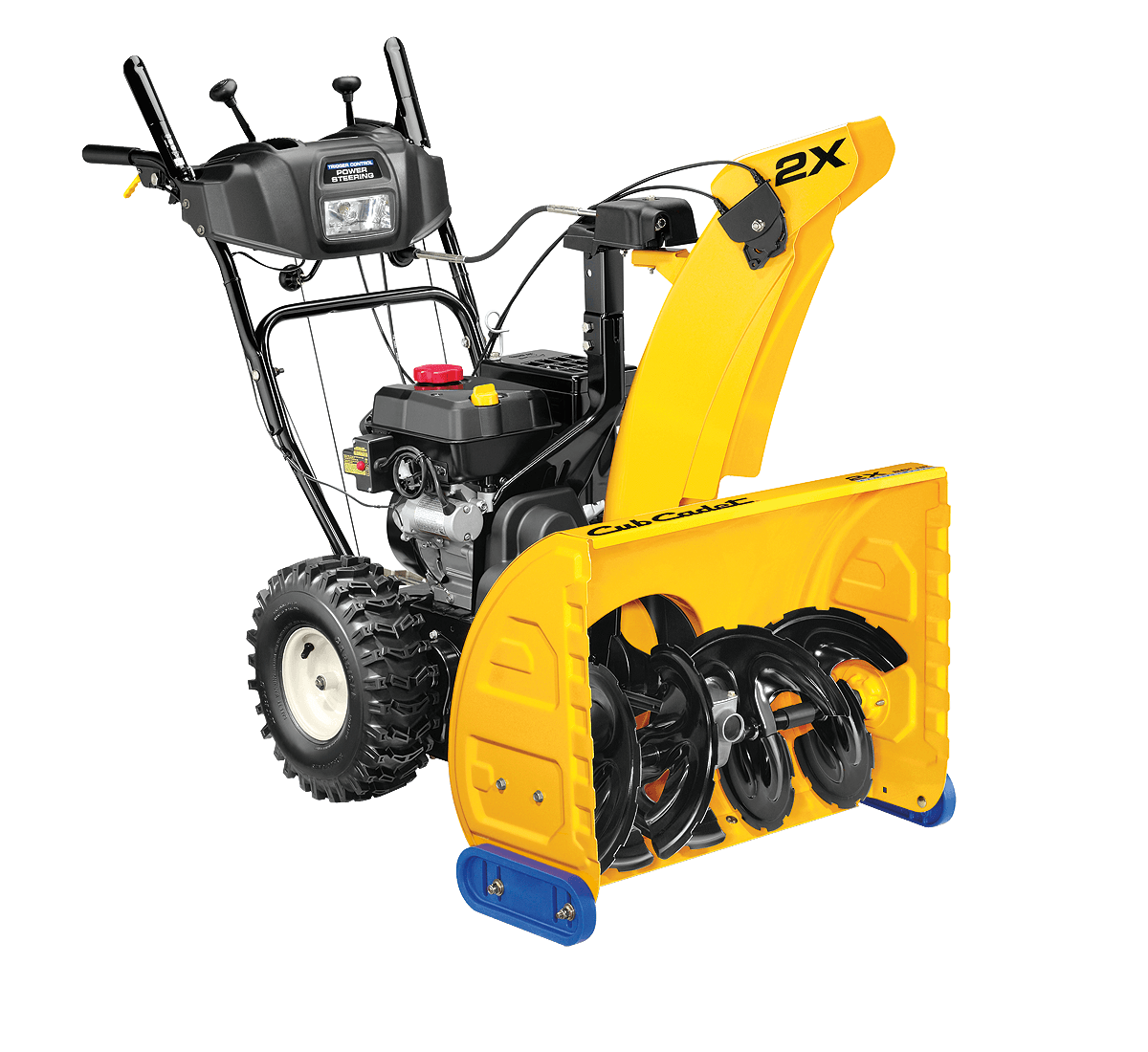 2017 Cub Cadet 2X 26 in. HP in AULANDER, North Carolina