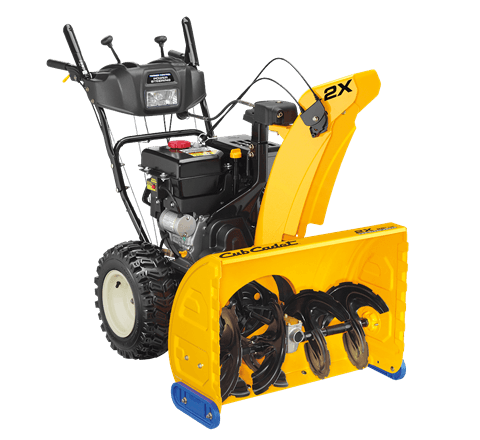 2017 Cub Cadet 2X 28 in. HP in AULANDER, North Carolina