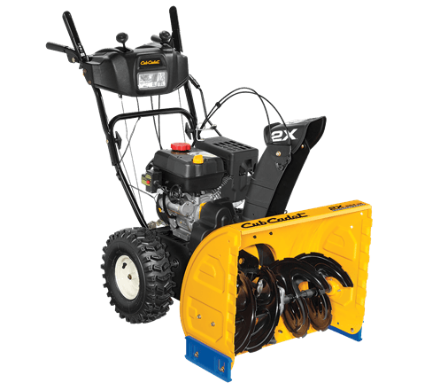2017 Cub Cadet 2X 524 WE in Sturgeon Bay, Wisconsin