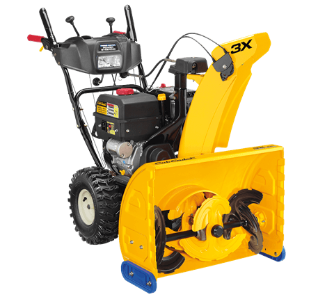 2017 Cub Cadet 3X 26 in. in Sturgeon Bay, Wisconsin