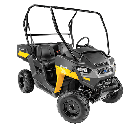 2017 Cub Cadet Challenger 400 in Sturgeon Bay, Wisconsin