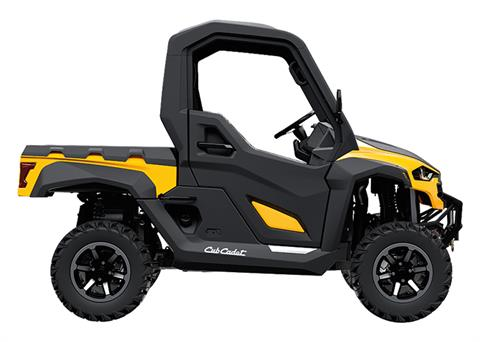 2017 Cub Cadet Challenger 550 in Sturgeon Bay, Wisconsin