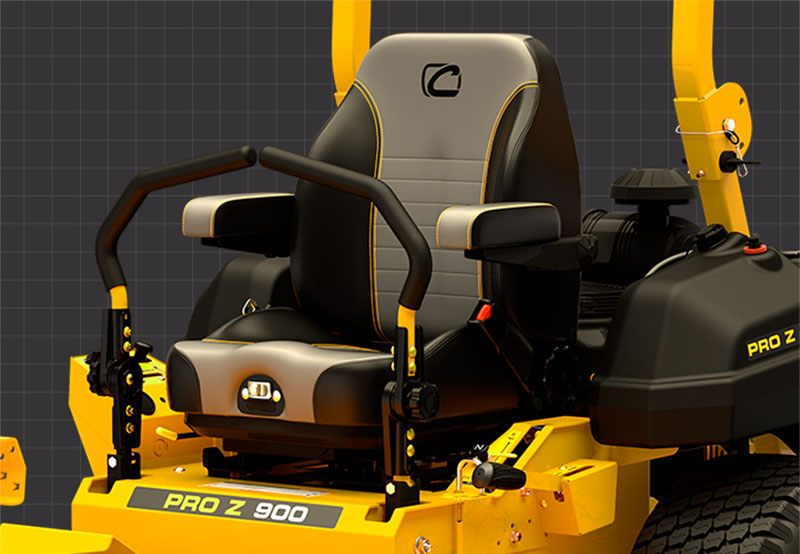 2018 Cub Cadet Pro Z 960S KW in Aulander, North Carolina