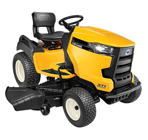 2018 Cub Cadet XT1 Enduro Series GT 54 in. in Aulander, North Carolina - Photo 1