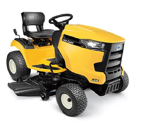 2018 Cub Cadet XT3 GS in AULANDER, North Carolina