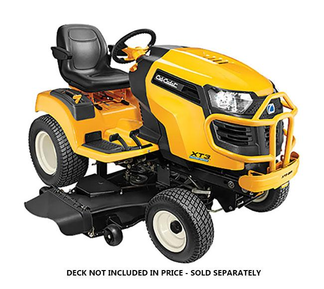 2018 Cub Cadet XT3 GSX in Sturgeon Bay, Wisconsin