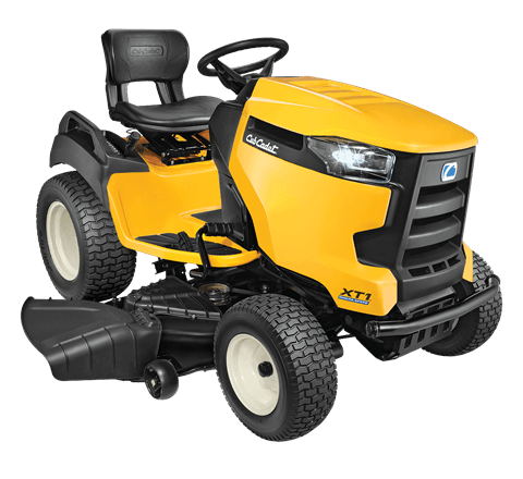 2018 Cub Cadet XT1 GT 50 in. in Hillman, Michigan