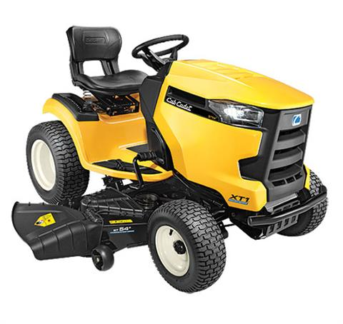 2018 Cub Cadet XT1 ST 54 in. in Hillman, Michigan