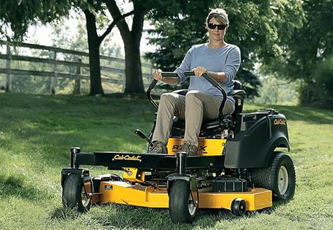 2018 Cub Cadet RZT LX 46 in Sturgeon Bay, Wisconsin