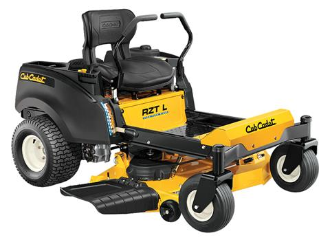 2018 Cub Cadet RZT L 46 in Inver Grove Heights, Minnesota