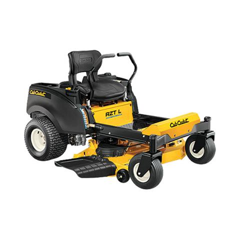 2018 Cub Cadet RZT L 46 in Sturgeon Bay, Wisconsin