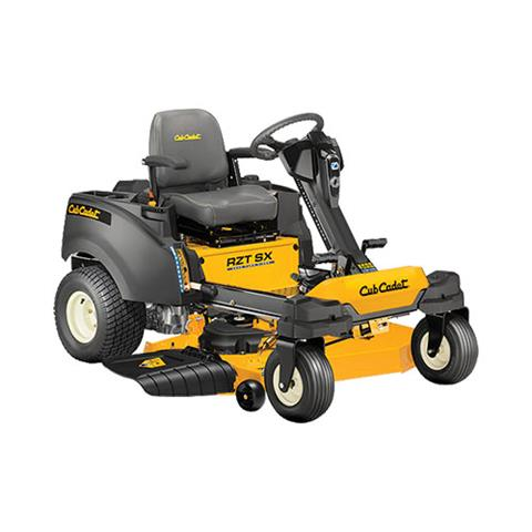 2018 Cub Cadet RZT SX 46 KH in Inver Grove Heights, Minnesota