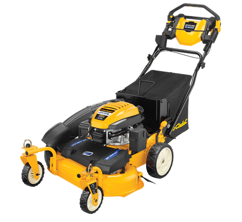 2018 Cub Cadet CC 600 in Hillman, Michigan